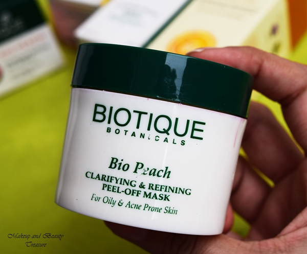 biotique face mask review