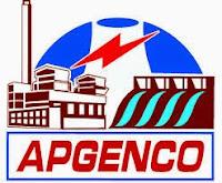 APGENCO Recruitment Notification 2017 Apply Online