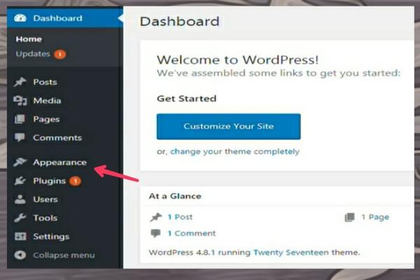 Cara Membuat Website Untuk Bisnis Dengan Wordpress