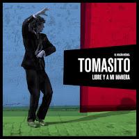 Tomasito, conciertos 2017