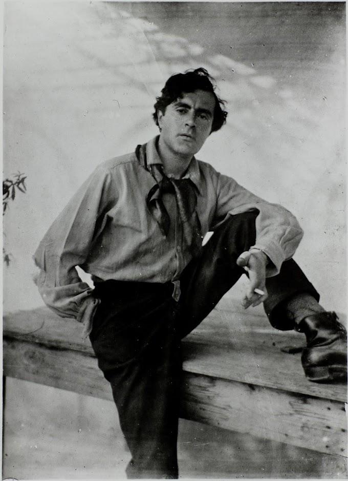 Modigliani, adorável maldito