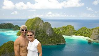 Raja Ampat, Papua, El buceo en Raja Ampat, submarinismo, de vacaciones en Raja Ampat, Luna de miel