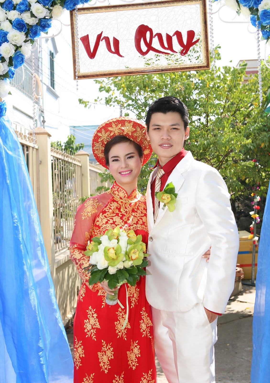 Album cưới