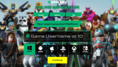 Rob10.com - How To Get Free Robux On Rob10