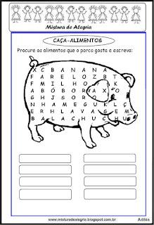 Projeto história dos três porquinhos