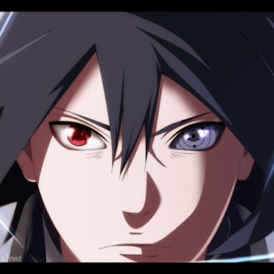 Rahasia Kekuatan Sasuke Yang Sebenarnya Clan Uchiha