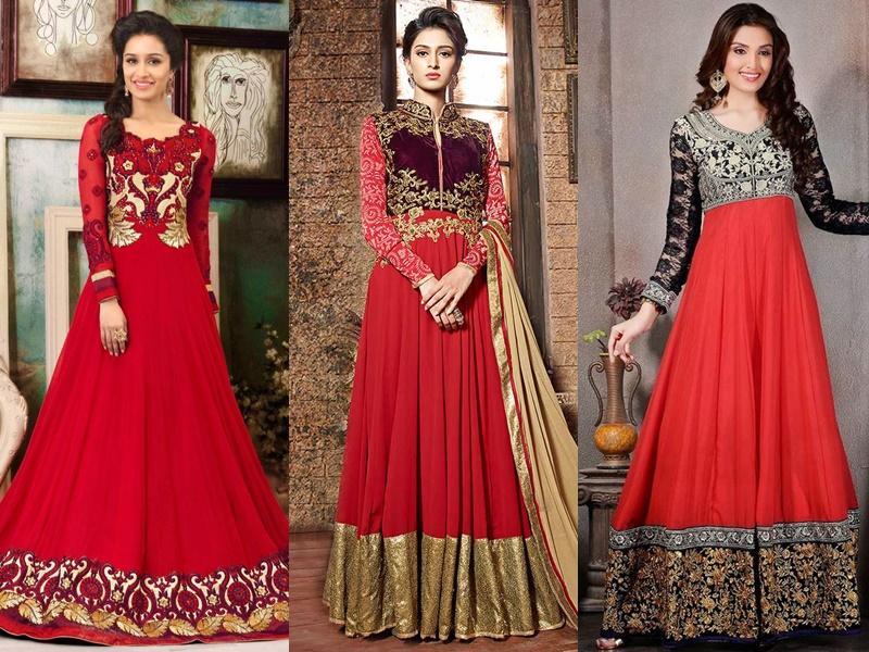 Image result for Anarkali Suits
