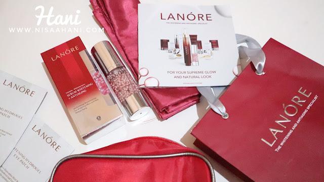 Skincare Lanore