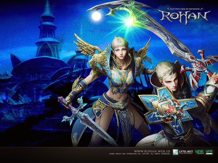 Cara Atasi Gagal Login di Game Rohan Indonesia Lytogame
