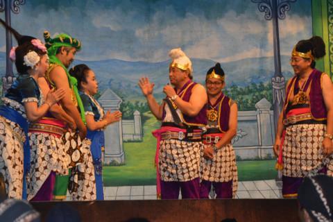 Jadwal Cpns 2013 Di Yogyakarta Un Sd Pengumuman Un Pagelaran Wayang Orang Yang Menghibur Dan Mencerahkan Pendidikan