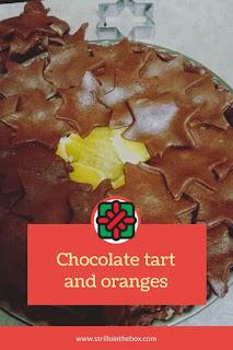 crostata+vegan+arance