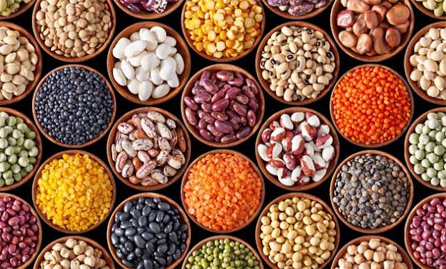 البقوليات - أم اللحوم - معلومات صحية عن الطعام الصحي