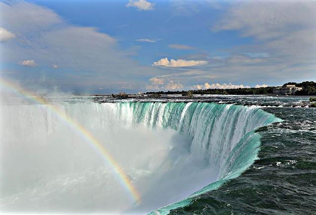 Cachoeiras em Toronto