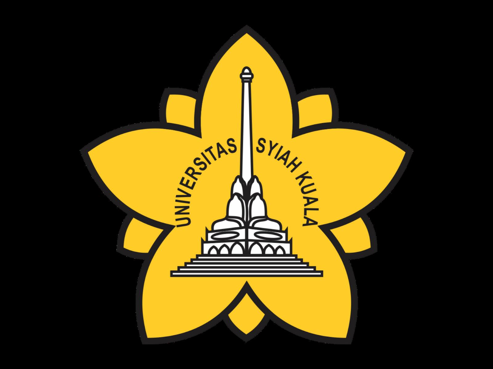 Logo Universitas Syiah Kuala Format PNG