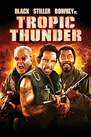 Tropic Thunder (2008) UnRated Dual Audio [Hindi-DD5.1] 720p BluRay ESubs Download