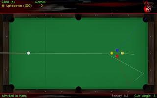تحميل لعبة البلياردو virtual 3 pool