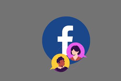 Cara mencari teman luar negeri via Facebook