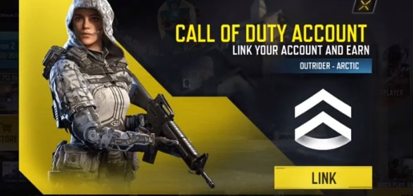 COD Mobile brought a new female character