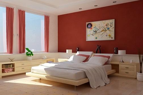 Pintura Habitacion Matrimonio Simple Fotos E Ideas Para
