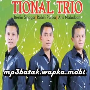 Tional Trio - Gadis Toba (Full Album)