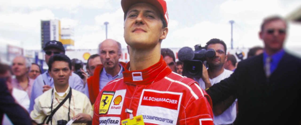 Schumacher 2021 HDRip Dual Audio    1080p    720p    480p [Hindi-English]