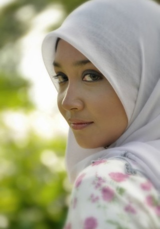 Foto Cewek2 Cantik Lucu Berhijab - Artis Tik Tok Selain