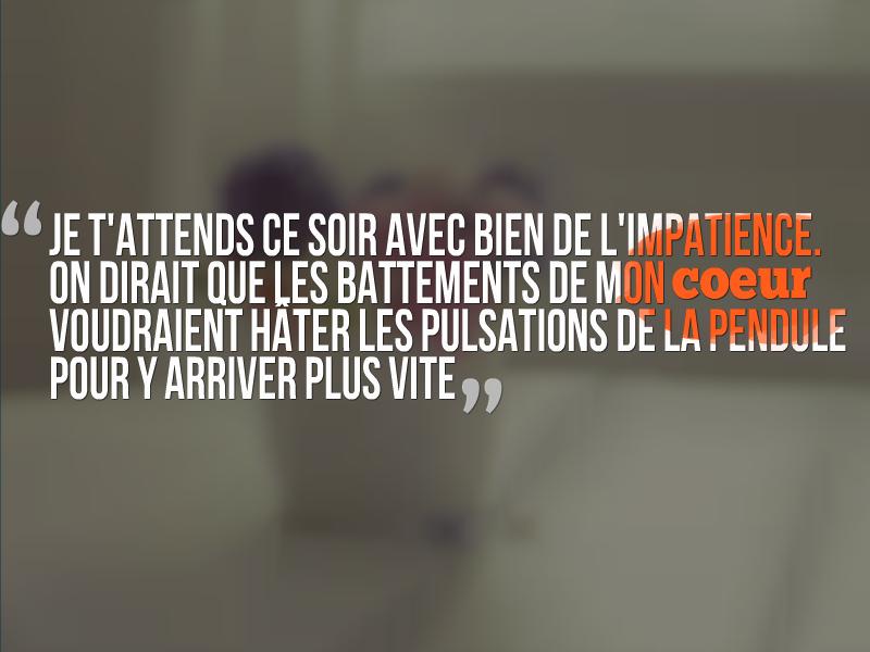 Citation Du Monde Amour