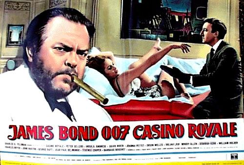 Casino Royale 1967 movieloversreviews.filminspector.com Italian poster