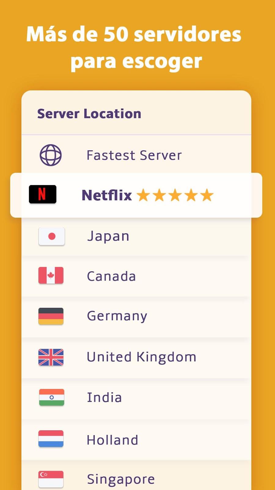 Vpn Ilimitado Para Android
