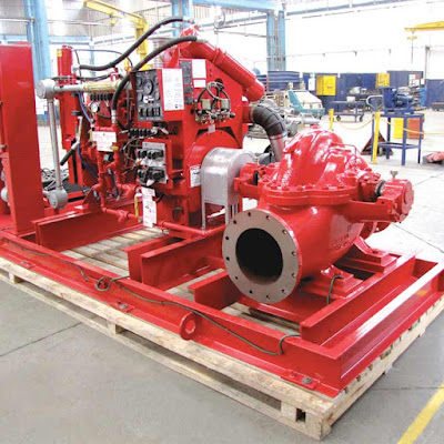 Download Peerless Fire Pump Selection Catalog PDF