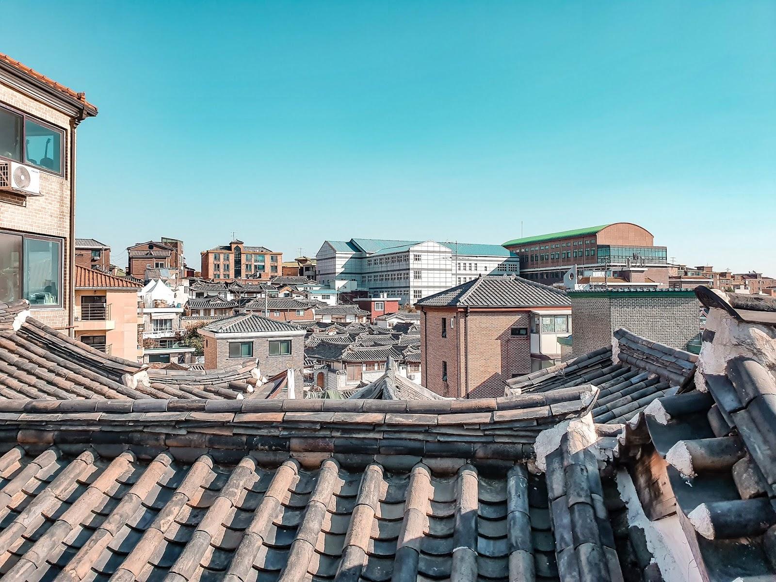 Seoul, South Korea, what to do in South Korea, Asia, Travel, abroad, Bukchon Hanok Village, AutumnInKorea,