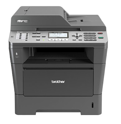 Brother MFC-8520DN Driver Downloads