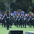 Panglima TNI Resmikan Penggunaan Lapangan Putra Angkasa AAU