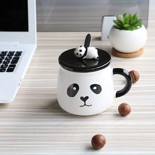 Panda Ceramic Mug