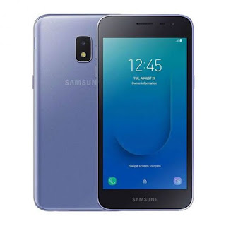 Download Firmware Samsung Galaxy J2 Core SM-J260G Indonesia TWRP Bootloop Cara Root