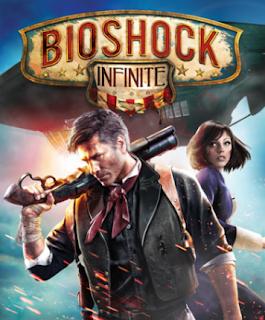 Bioshock Infinite %100 Türkçe Yama indir 2019