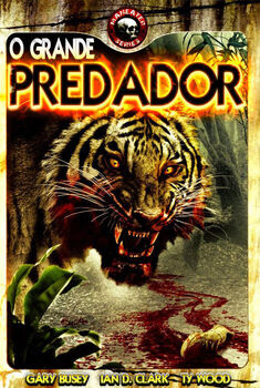 O Grande Predador Torrent - WEB-DL 720p Dublado