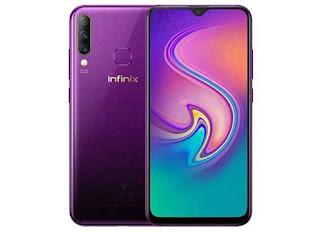 Harga Infinix S4 2021