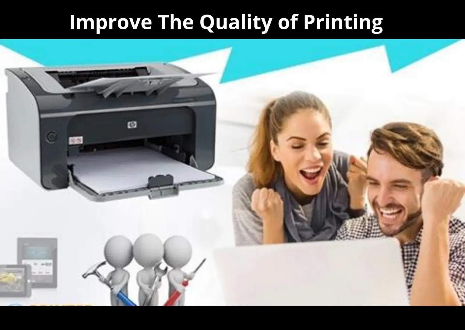 The Quality of Printing