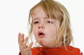 terutama pada pergantian demam isu menyerupai kini ini Penyebab Anak Balita Praktis Batuk Pilek
