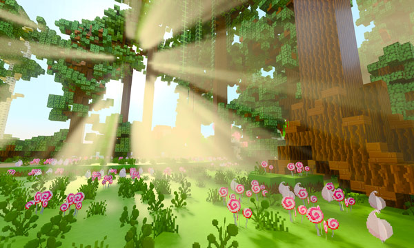 How to enable ray tracing in Minecraft