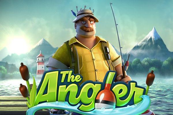 Main Gratis Slot Demo The Angler Betsoft