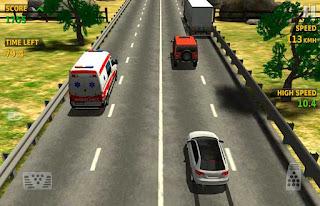 traffic racer sin wifi