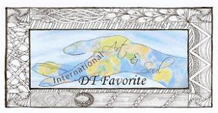 DT Favorite - Challenge #114  - A Mode of Transport