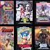 SEGA revela 12 últimos jogos para Mega Drive Mini; veja lista completa