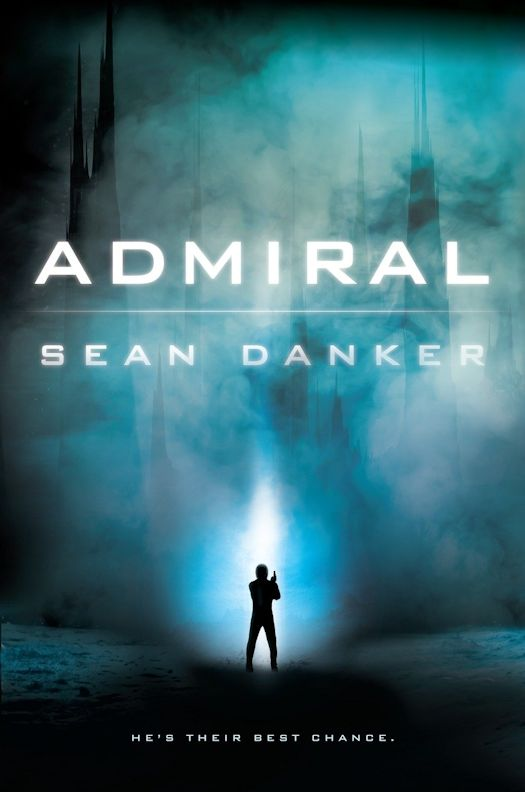 Interview with Sean Danker, author of Admiral