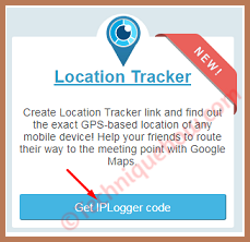 track location iplogger
