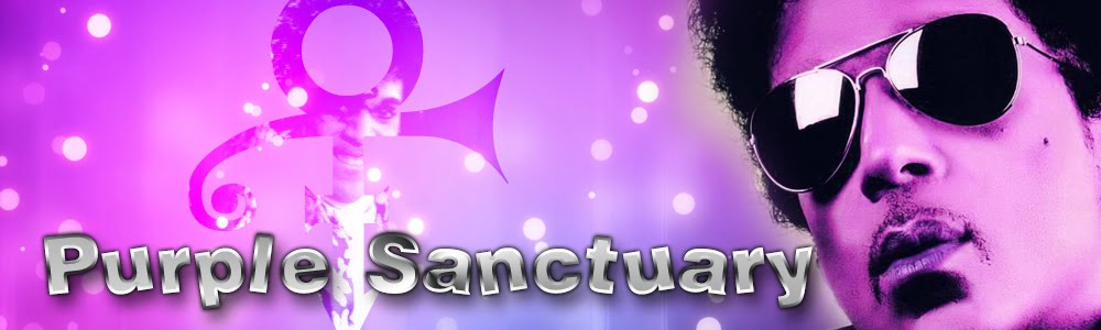 Purple Sanctuary