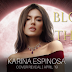Cover Reveal - Blood of the Wolf (Mackenzie Grey: The Crown, Book 2) by Karina Espinosa