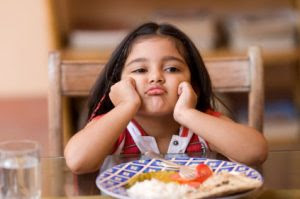 Penyebab Lain Anak Yang Susah Makan